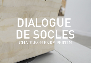 Dialogue de socles